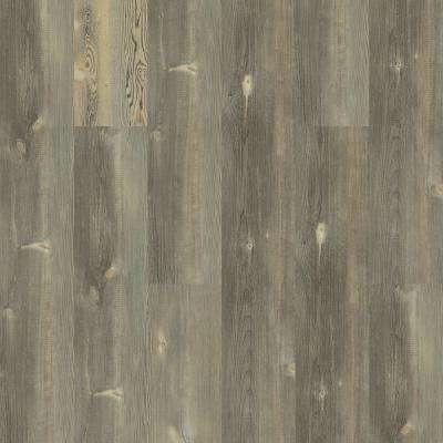 Pinebrooke Click 9 in. x 59 in. Gazebo Resilient Vinyl Plank Flooring (21.79 sq. ft. / case)