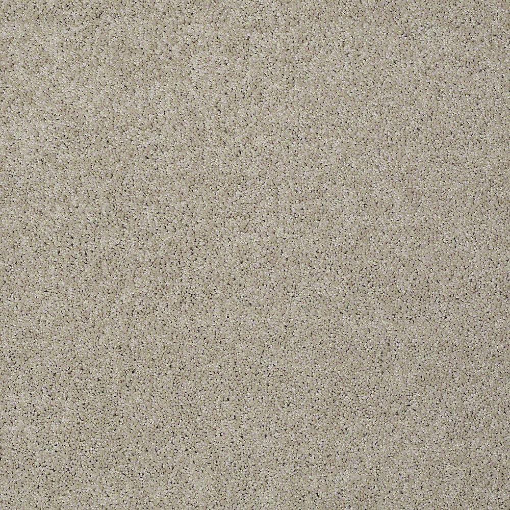 Carpet Sample - Seascape II - Color Cement 8 in. x 8 in.