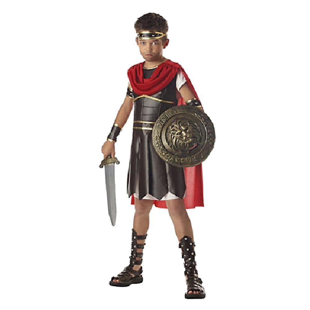 Medium Gladiator Child Costume
