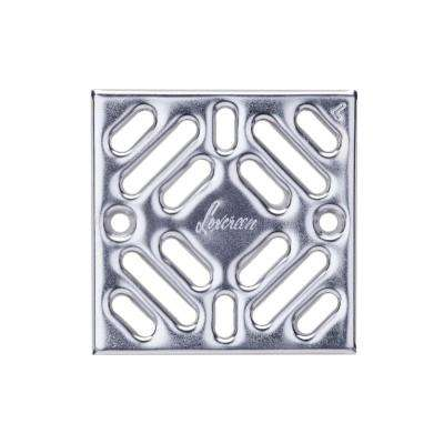 Prova Drain Stainless Steel Accessory Grate