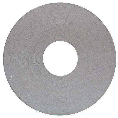 13/16 in. x 250 ft. White Melamine Edgebanding with Hot Melt Adhesive