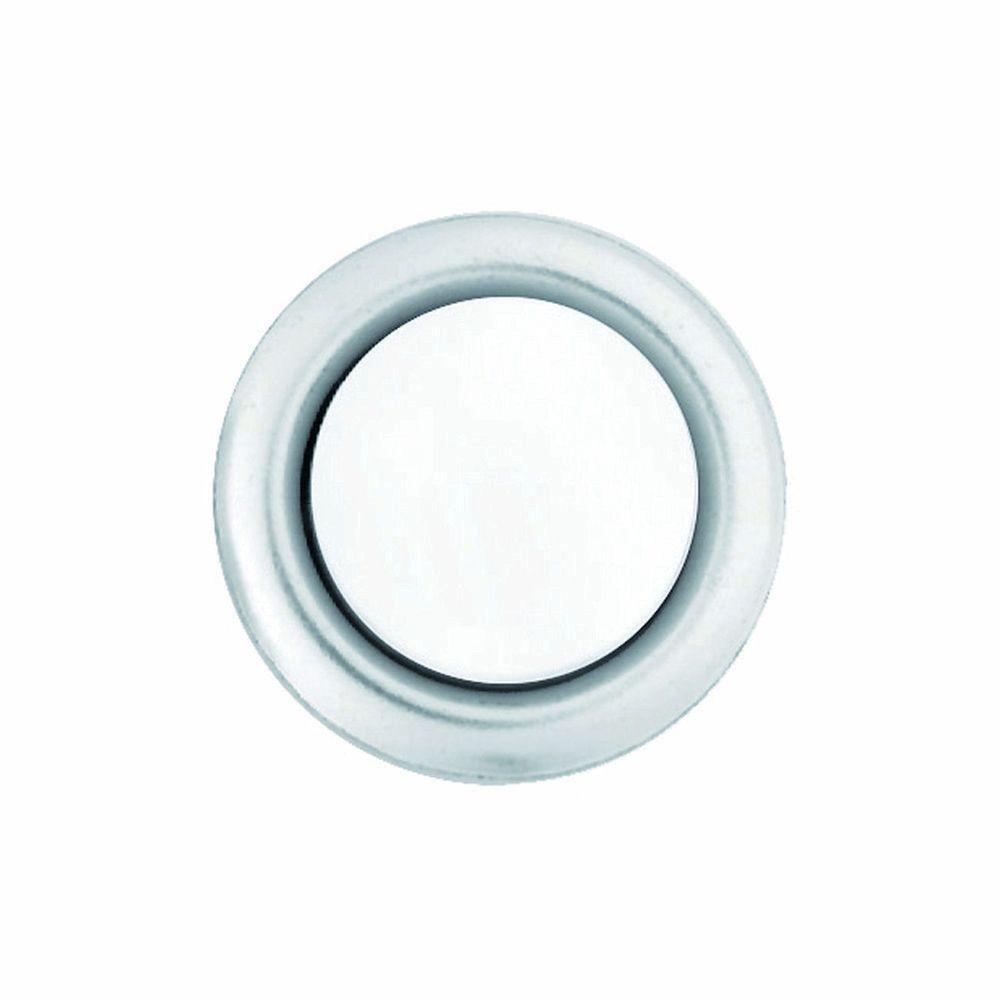 Heath Zenith Wired Lighted Push Button