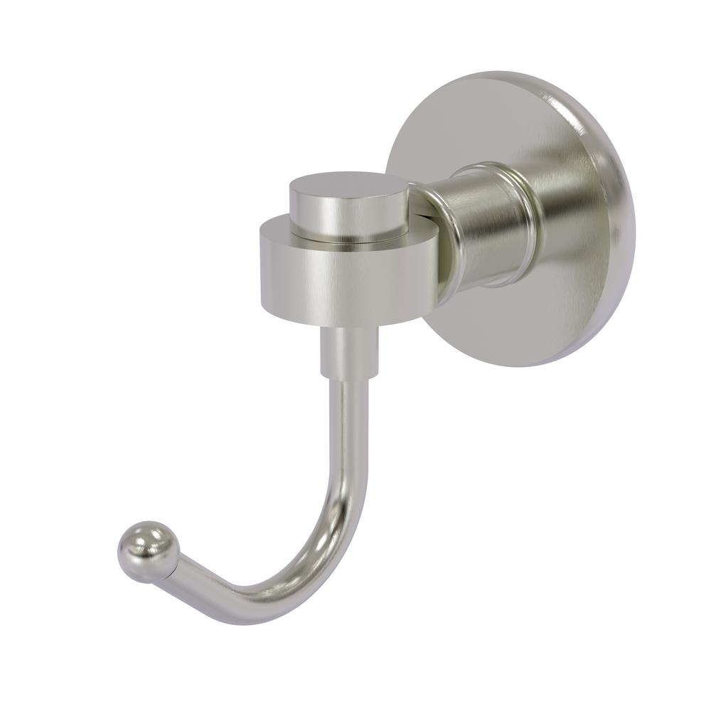 Allied Brass Continental Collection Wall-Mount Robe Hook ...