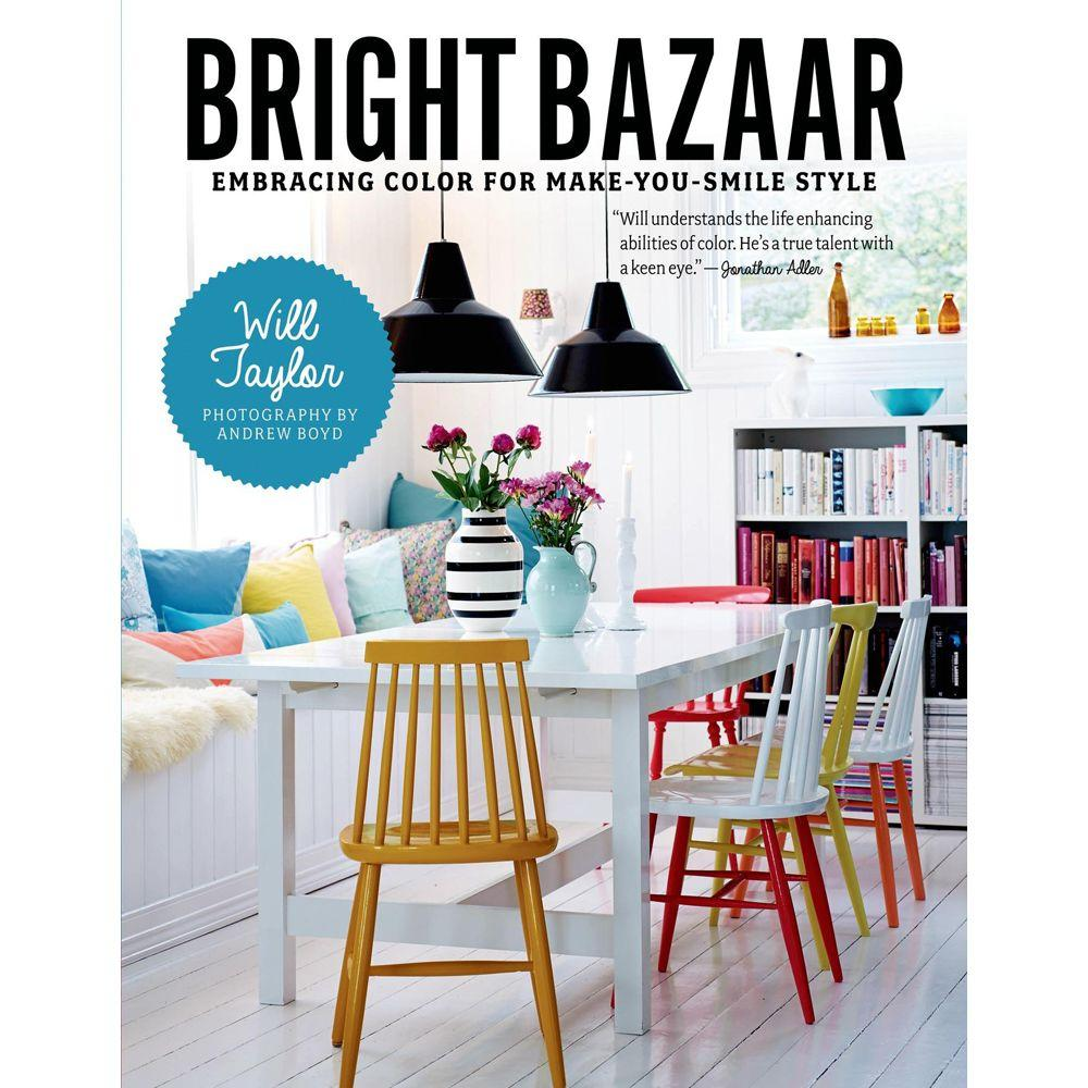 null Bright Bazaar: Embracing Color for Make-You-Smile Style
