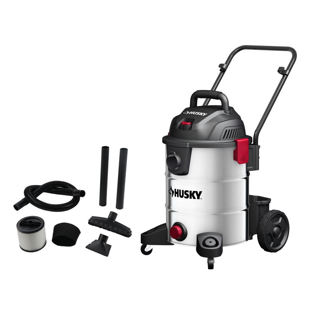 Wet dry floor vacuum gurus floor for Best vacuum cleaner for concrete floors