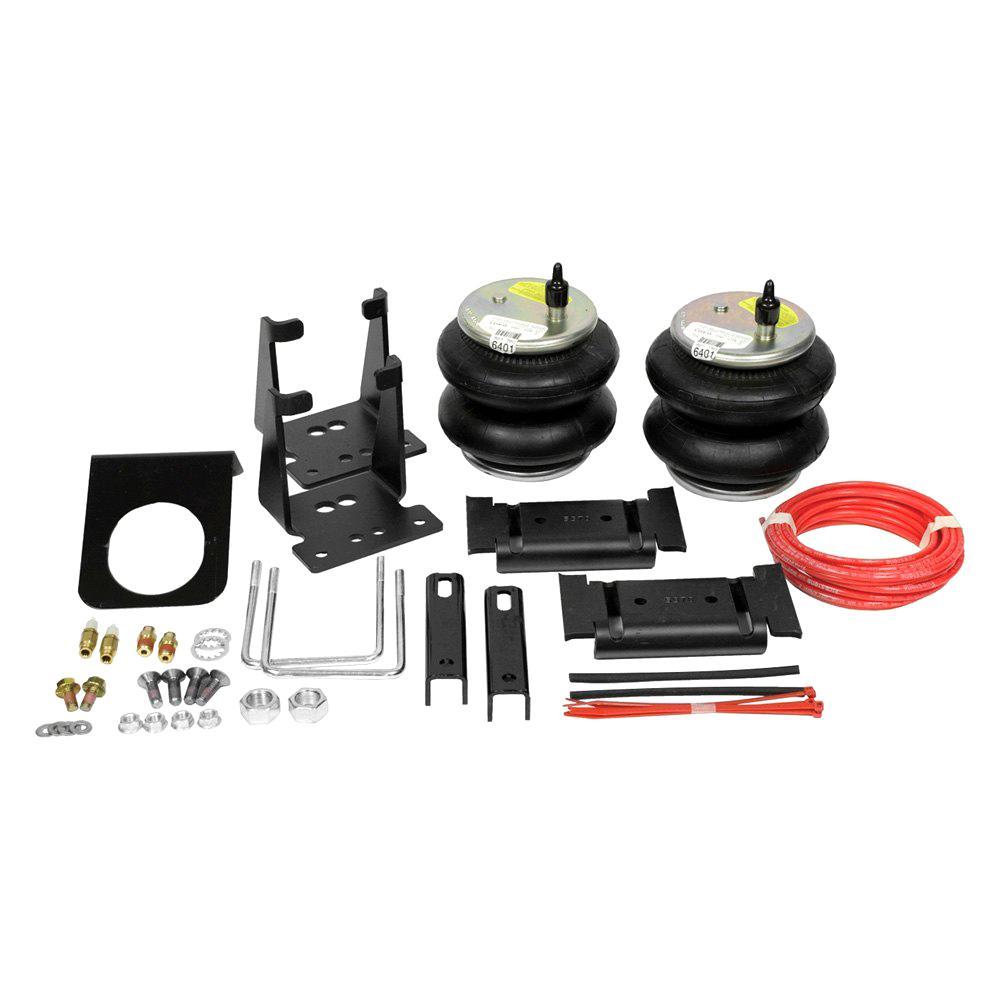 Ride-Rite Air Helper Spring Kit Rear 03-12 Dodge RAM 2500/3500 2WD/4WD (W217602299)
