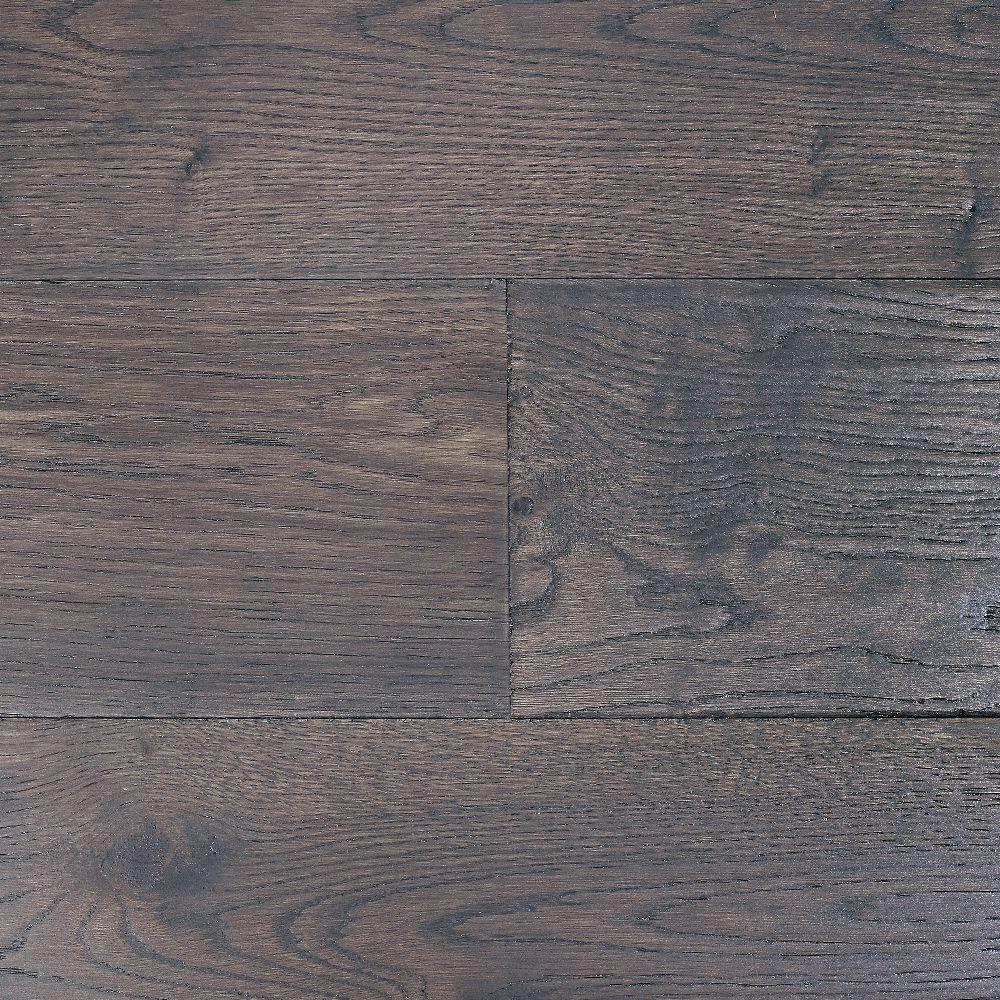 Sterling Floors Stonehenge Oak 3 8 In Thick X 6 1 2 In