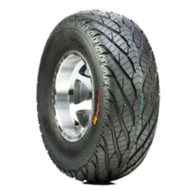 Afterburn Street Force 25X8.00R12 4-Ply ATV/UTV Tire (Tire Only)