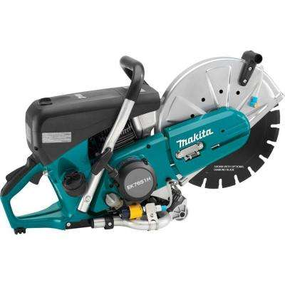 4-Stroke (MM4) 14 in. 76cc Gas Saw