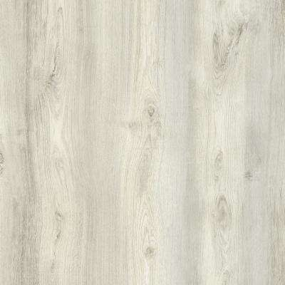Chiffon Lace Oak 8.7 in. x 47.6 in. Luxury Vinyl Plank Flooring (20.06 sq. ft. / case)
