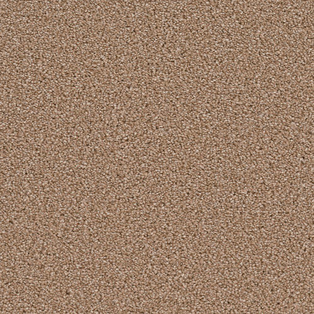 Carpet Sample - Soundscape II - Color Boone Texture 8 in.