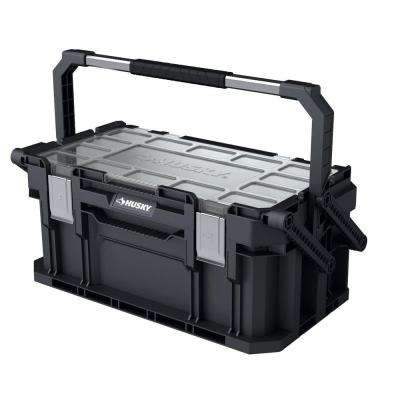 22 in. Connect Cantilever Tool Box