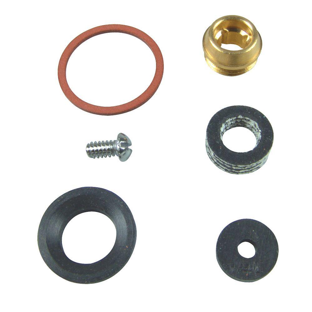 Stem Repair Kit for Gerber Tub/Shower Diverter
