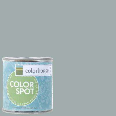 8 oz. Wool .03 Colorspot Eggshell Interior Paint Sample