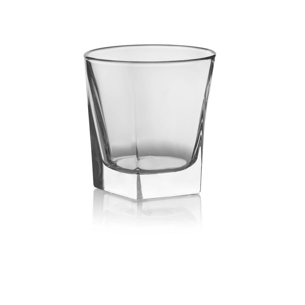 Craft Spirits 4-piece Rye Glass Set