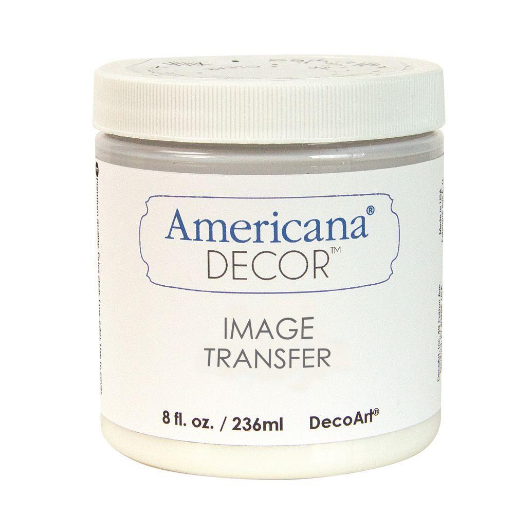 Americana Decor Image Transfer Medium