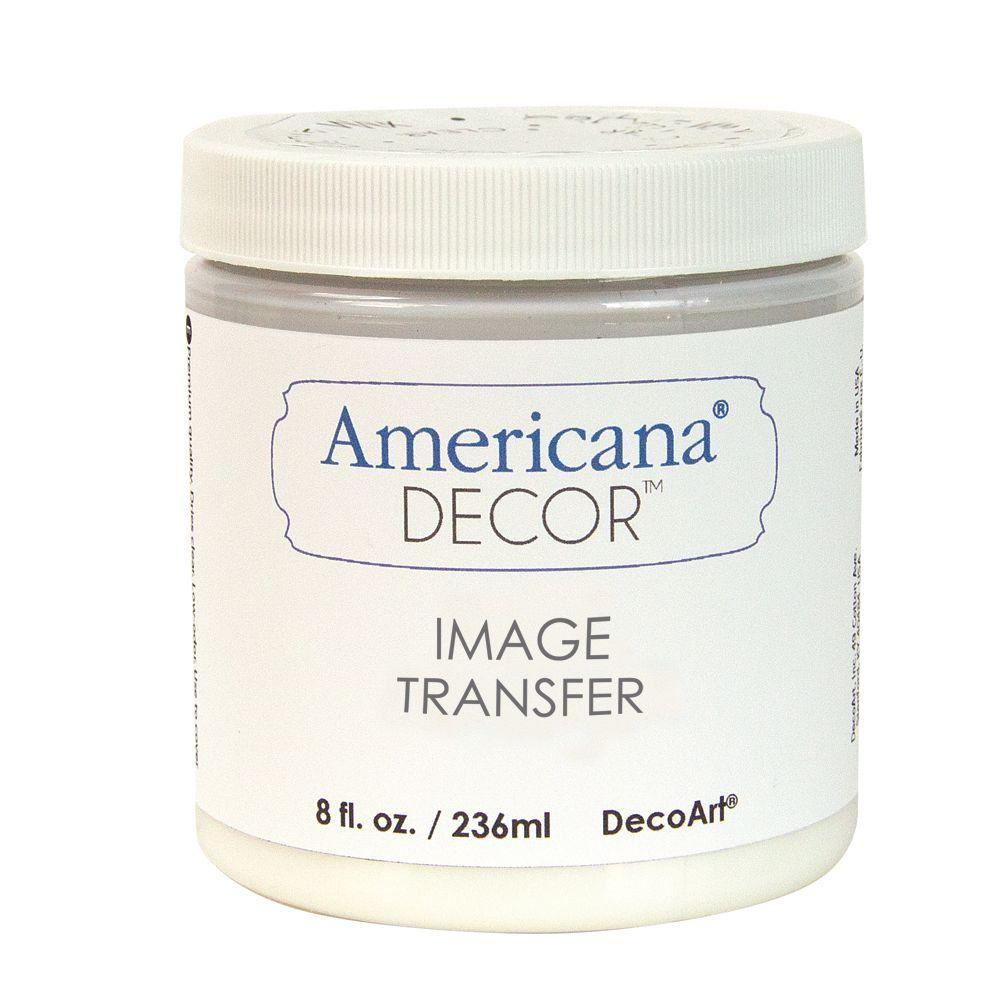 Americana Decor Image Transfer Medium