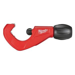 Milwaukee 1-1/2 inch Constant Swing Copper Tubing Cutter by Milwaukee