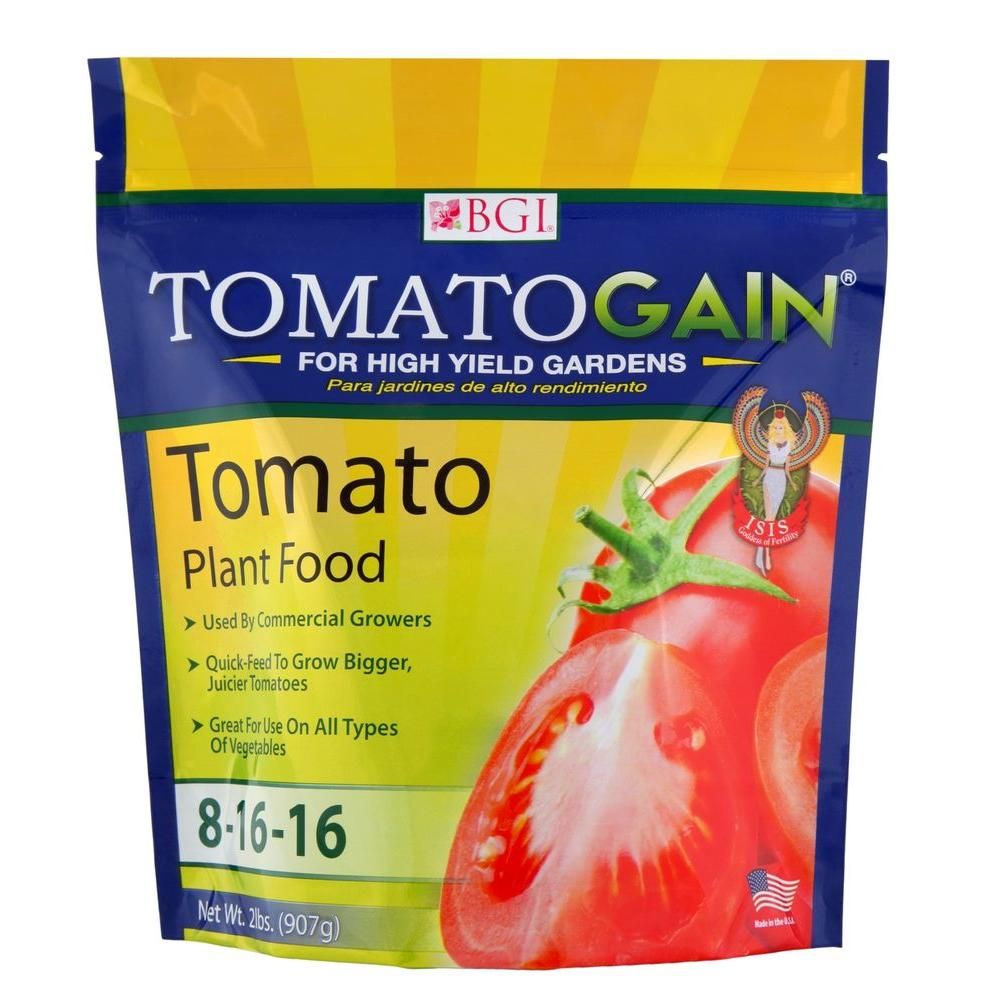 TomatoGain 2 lb. Tomato Fertilizer