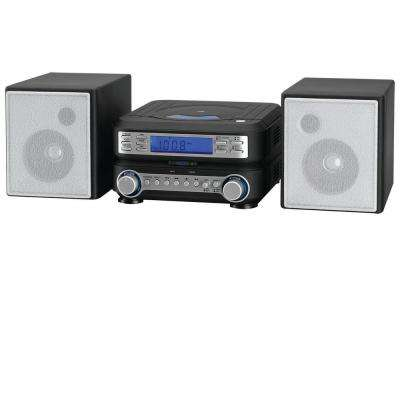 AM/FM CD Home Music System