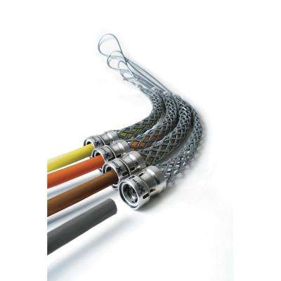 1/0 AWG - 4/0 AWG Electrical Double-Lock Pulling Grips (4-Pack)