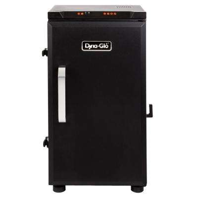 Vertical Digital Electric Smoker
