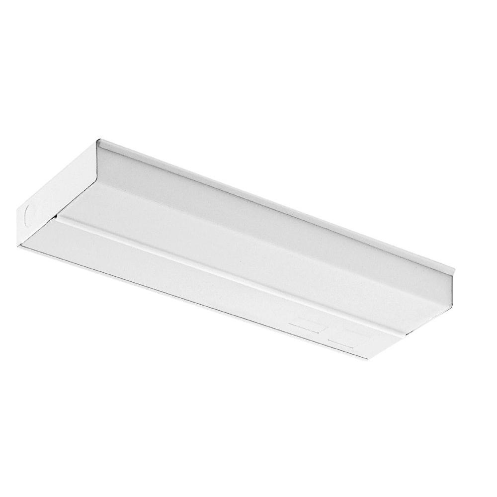 Lithonia Lighting 12 In T5 Fluorescent White Under Cabinet