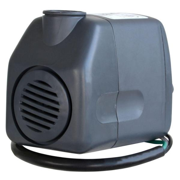 BLACK BULL 40 Gal. Parts Washer Replacement Pump