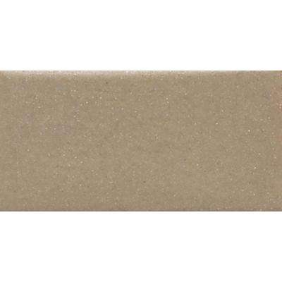 Modern Dimensions Matte Elemental Tan 4-1/4 in. x 8-1/2 in. Ceramic Floor and Wall Tile (10.63 sq. ft. / case)