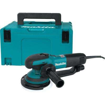 6.6 Amp 6 in. Random Orbital Sander with Variable Speed
