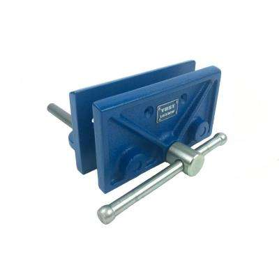 6.5 in. Hobby Woodworking Vise