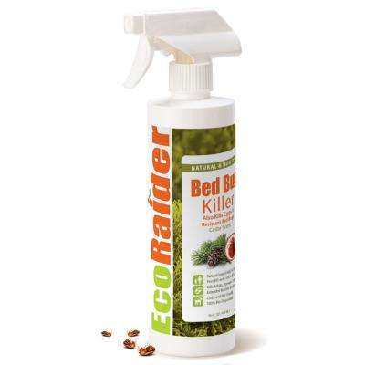 16 oz. Natural and Non-Toxic Bed Bug Killer Spray Bottle