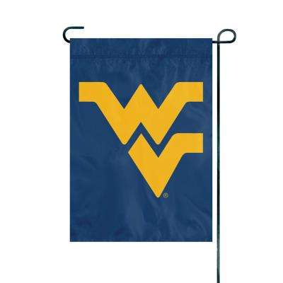 1 ft. x 1.5 ft. Nylon Virginia Mntneers Premium Garden Flag