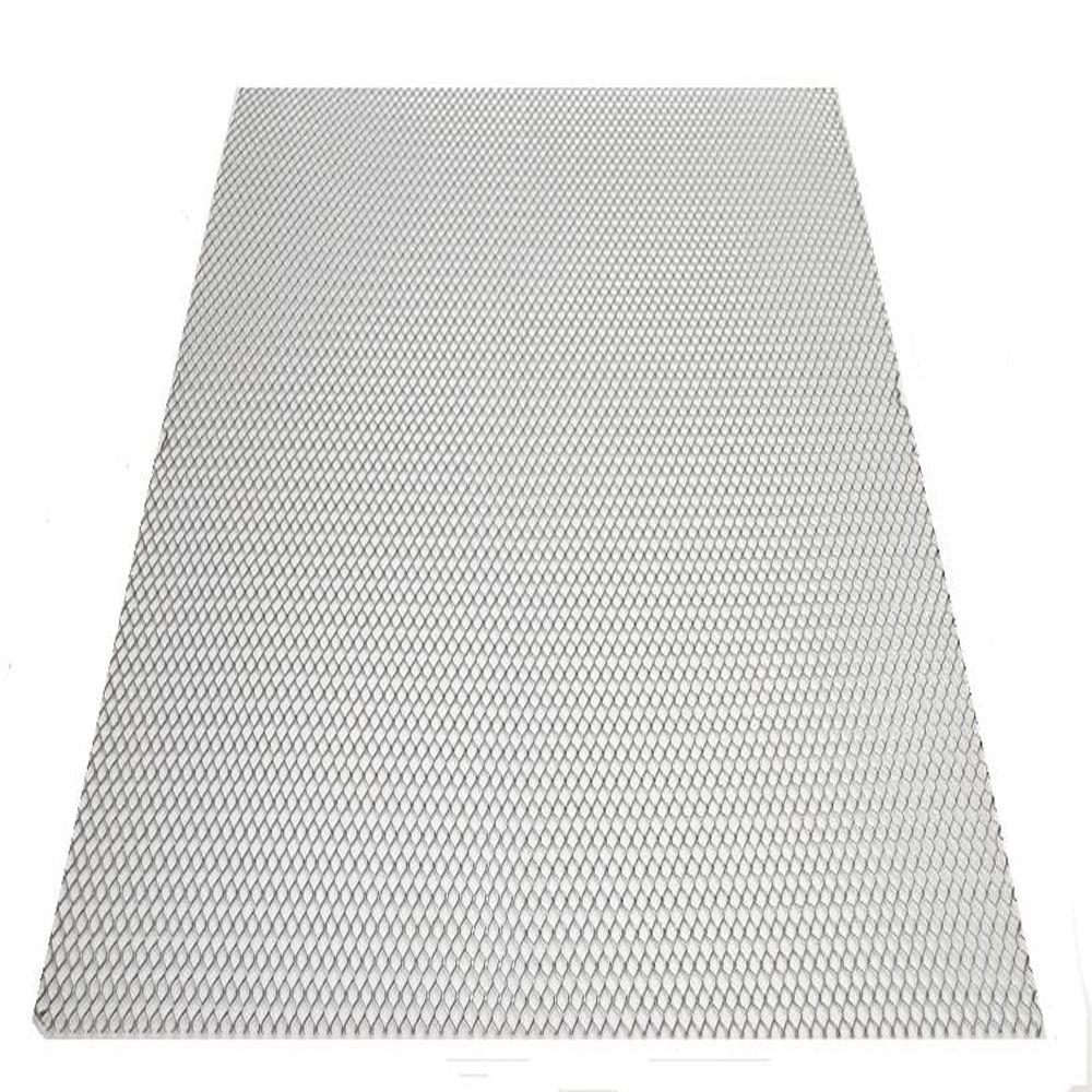27 in. x 8 ft. Steel Lath-2.5 METAL LATH - The Home Depot