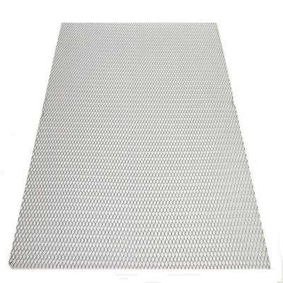 27 in. x 8 ft. Steel Lath