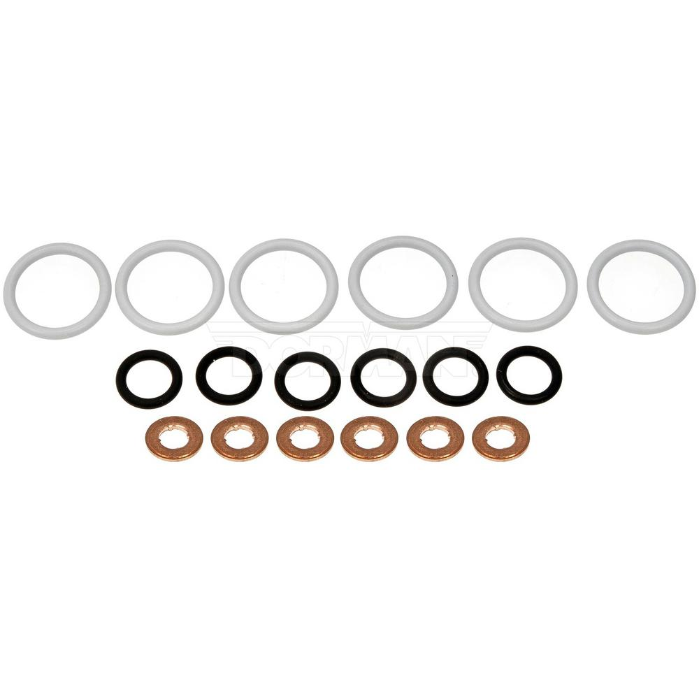 OE Solutions Fuel Injector O-Ring Kit