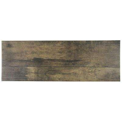 Madera Beige 7-7/8 in. x 23-5/8 in. Ceramic Floor and Wall Tile (11.6 sq. ft. / case)