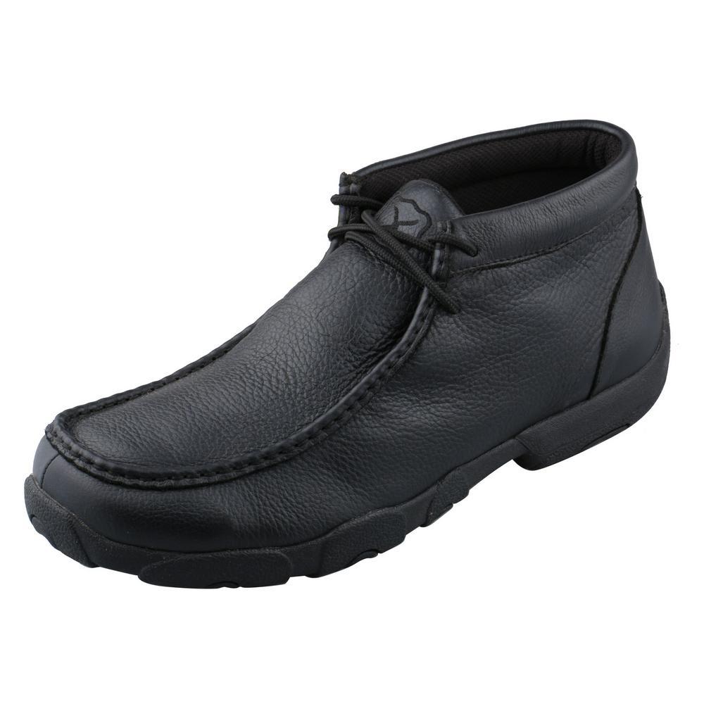 Softy Black Size 11.5(W