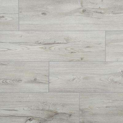 EIR Dawfield Chestnut 12 mm Thick x 7-5/8 in. Wide x 54-1/3 in. Length Laminate Flooring (14.18 sq. ft. / case)