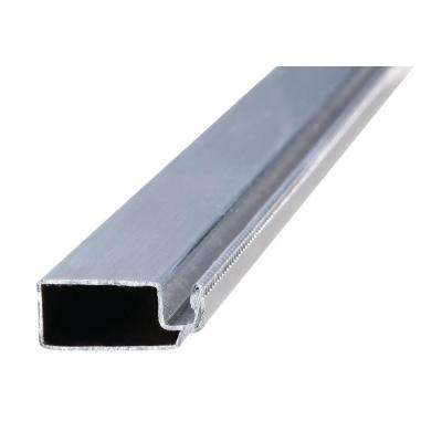 5/16 in. x 84 in. Mill Aluminum Screen Frame Piece