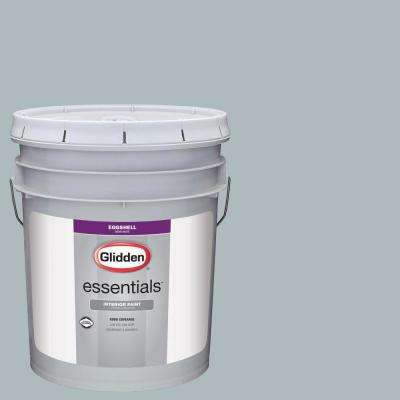 Hdgcn41d Soft Feather Grey Eggshell Interior Paint