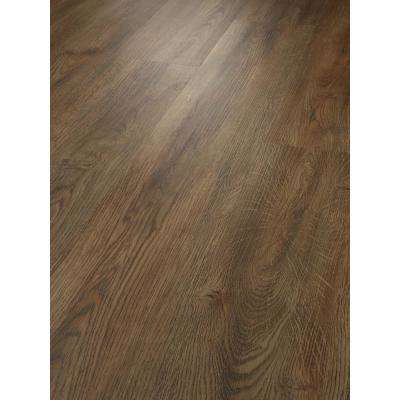 Alliant 7 in. x 48 in. Prairie Resilient Vinyl Plank Flooring (34.98 sq. ft. / case)