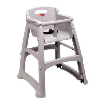 Sturdy Chair Youth Seat without Wheels