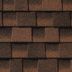 Gaf Timberline Hd Hickory Lifetime Architectural Shingles