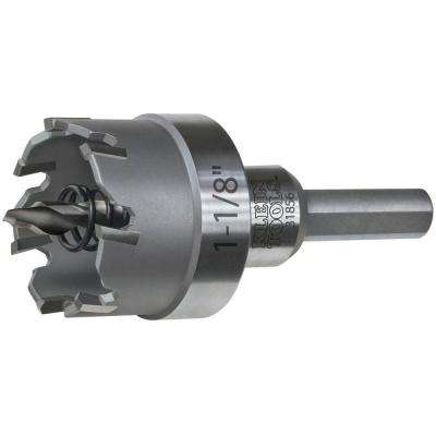 1-1/8 in. Carbide Hole Cutter