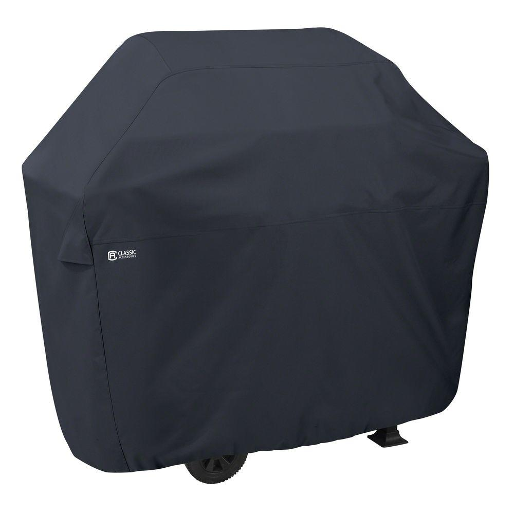 Classic Accessories 44 in. Small BBQ Grill Cover