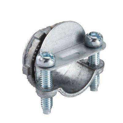 3/8 in. Flexible Clamp Combination Connector (100-Pack)