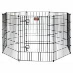 Cardinal Gates 33 In H X 50 Ft L Wall Shield Protection