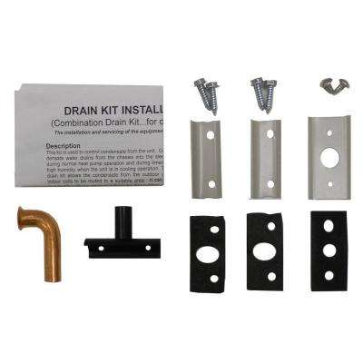 Condensate Drain Kit for Internal or External Applications