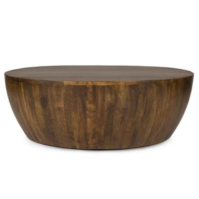 Goa Walnut Coffee Table